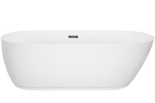 Freestanding bathtub Corsan E322 Diva