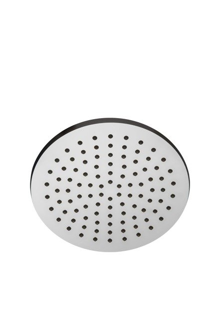 Shower head Corsan CMDO20CH LUGO silver 20 cm