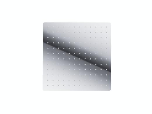 Deszczownica natryskowa Corsan CMD30CH SLIM kwadratowa 30 cm