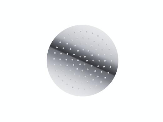 Deszczownica natryskowa Corsan CMDO25CH LUGO chromowana okrągła 25 cm